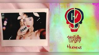 Heathens / Soap (Mixed Mashup) - Twenty One Pilots & Melanie Martinez