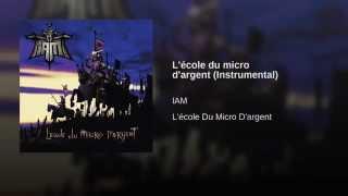 L'école du micro d'argent (Instrumental)