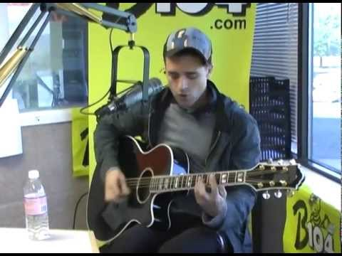 dashboard-confessional-vindicated-acoustic-b104radiofm