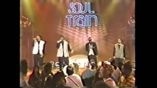 Shai ♥  Comforter  Soul Train Recorded in May 8  1993 reversed