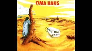 Oma Hans - Ihr Mörder
