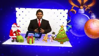 Promo Navidad Anthony