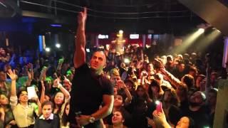 Nininho vaz maia discoteca Kais 43