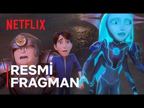 Trol Avcıları: Titanlar Yükseliyor   Guillermo del Toro   Resmi Fragman   Netflix