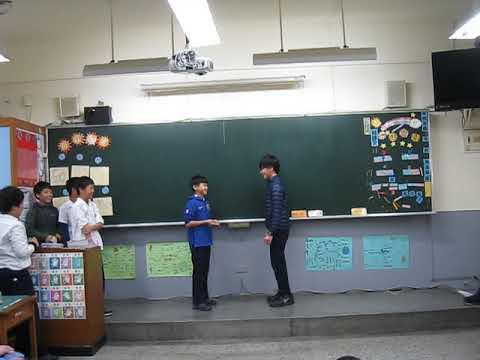 617英文演戲!!! - YouTube