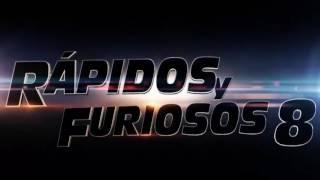 Música de RÁPIDOS Y FURIOSOS 8 (Música de la Escena Final)