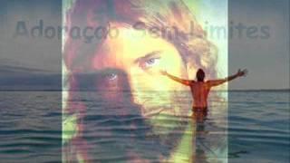 ''Eu te louvarei, Senhor, de todo meu coração.  Na presença dos anjos, a ti cantarei louvores. ..