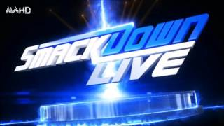 WWE SmackDown Live Take a Chance by CFO$ Music Reverse