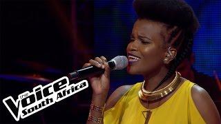 Amanda - Nomvula | The Knockouts | The Voice SA Season 2