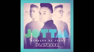 Jotta A - Juventude(Play back)
