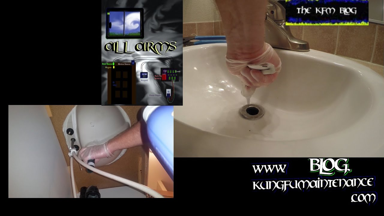 Bathroom Faucet Replacement Rancho San Diego CA