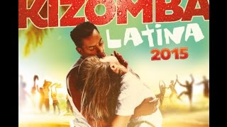 "SOUDY ""GUIDE MOI"" KIZOMBA LATINA 2015"