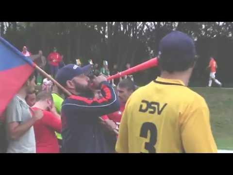 DSV SOCCER CUP 2016 IN DENMARK