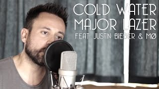 Major Lazer - Cold Water (feat.  Justin Bieber & MØ) (cover by Edo Sparks)