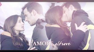 ♥Clara & Adrian ~ L'Amore Altrove♥