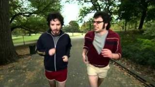 Flight Of The Conchords - Sexy Lady