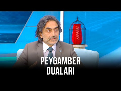 Prof. Dr. Halis Aydemir ile Peygamber Duaları – Hz. Musa Aleyhisselam-10   26 Nisan 2021