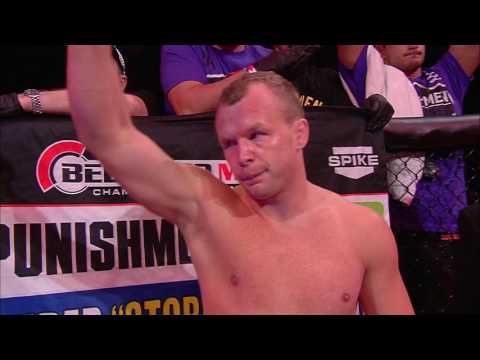 Bellator 162: Foundations w/ Alexander Shlemenko