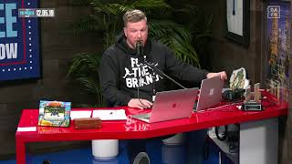 The Pat McAfee Show | Thursday, December 5th