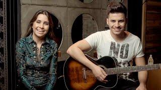 Medo Bobo - Maiara e Maraísa (Cover por Mariana e Mateus)