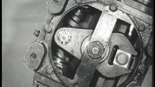 Hydraulic Steering - Principles Of Operation (1956)