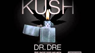 Kush - Dr. Dre (feat. Snoop Dogg & Akon) [explicit]