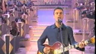 Nek - Laura non c'è - Sanremo 1997.m4v