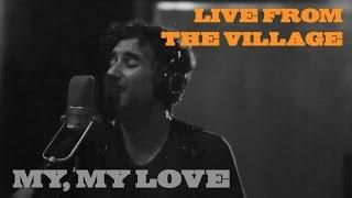 Joshua Radin - My, My Love (Live from the Village)