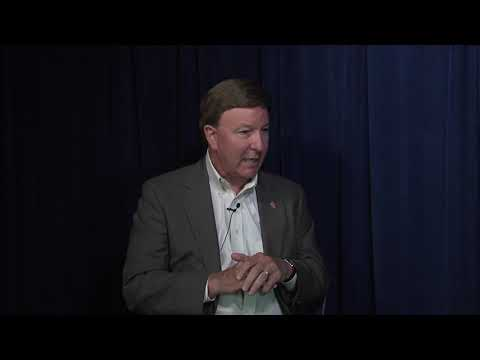 Plain Talk: Congressman Mike Rogers