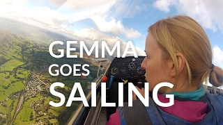 Gemma goes Sailing