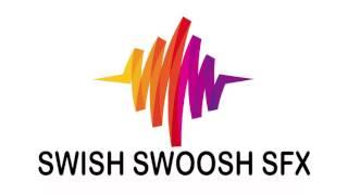 ELECTRIC SWISH SWOOSH SOUND EFFECT