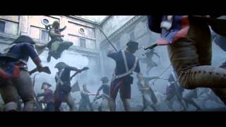 Assassin's Creed Unity - Do You Hear The People Sing Trailer