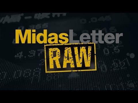 Charting Man Dan, Pasha Brands (CNSX:CRFT) & TerrAscend (CNSX:TER)  - Midas Letter RAW 257