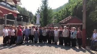 Tesko mina doktore -Sv.Nedela s.Orovnik-Ohrid