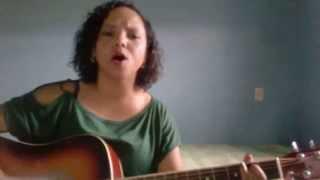 ALELUIA (Hallellujah//Gabriela Rocha) - Cover Izabel voz e violão