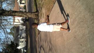 MISSISSIPPI BOI DANCING TO SINGLE BY YO GOTTI