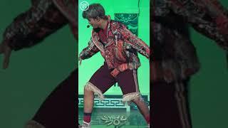 방탄소년단 (BTS) RM - IDOL / 180831 뮤직뱅크 직캠
