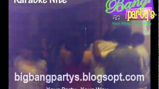 Big Bang Partys (Karaoke Party).mpg