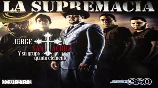 Jorge Santa Cruz - Gerencia MZ (Album La Supremacia) By bdmnte