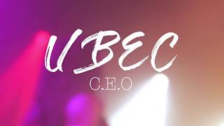 Shanghai-Propoganda Club - VBEC C.E.O - BURNT LIPS & LORD Live