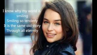 This Is My Song by Engelbert Humperdinck (cover) with lyrics