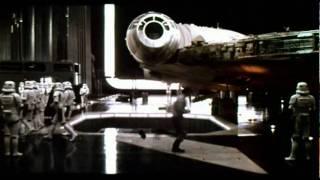 Star Wars Original Teaser Trailer (1977)