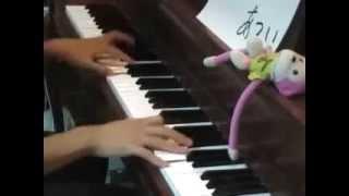 [겉과 속이 다른 러버즈모음]마라시-겉과 속이 다른 러버즈(피아노)