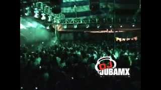 DJ JUAN BAUTISTA (DJ JUBA) OAXACA MEX CON CONGO LUZ Y SONIDO