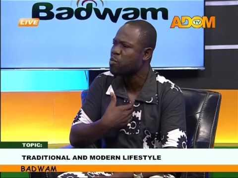 Afisem on Adom TV (20-1-17)