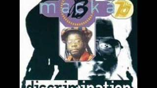 Discrimination  -  Macka B       REGGAE