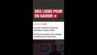Les Echos Live