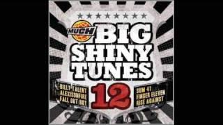 Rise Against - The Good Left Undone (Big Shiny Tunes 12) + Lyrics