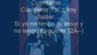 Cuentame-Daddy Yankee