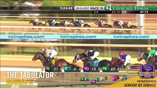 2017 Iroquois Stakes - The Tabulator